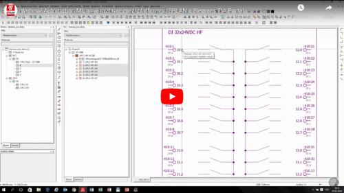 Automation ML – nové rozhraní mezi platformou EPLAN a Siemens TIA Portal